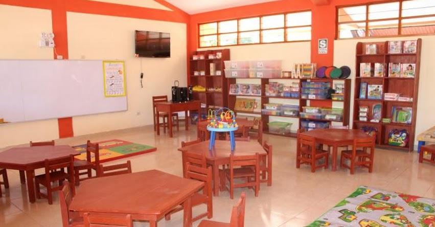 DRE San Martín prepara inauguración de 13 nuevos locales escolares en Moyobamba - www.dresanmartin.gob.pe