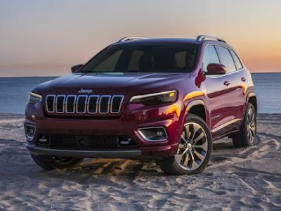 Prix neuf voitures, 2019 Jeep Cherokee, Date de sortie, Prix, Avis