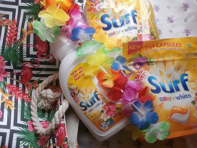 Surf Hawaiian Dream