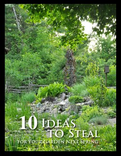 Ten Ideas to Steal for your Garden Next Spring