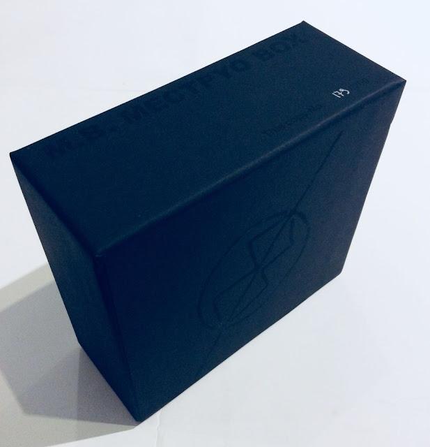 Maurizio Bianchi Mectpyo Box