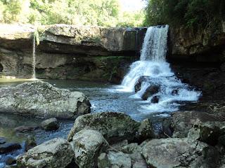 Cascata da Usina Velha, Veranópolis, RS