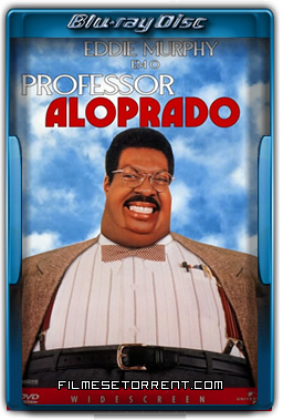 O Professor Aloprado Torrent 1996 720p e 1080p BluRay Dual Áudio