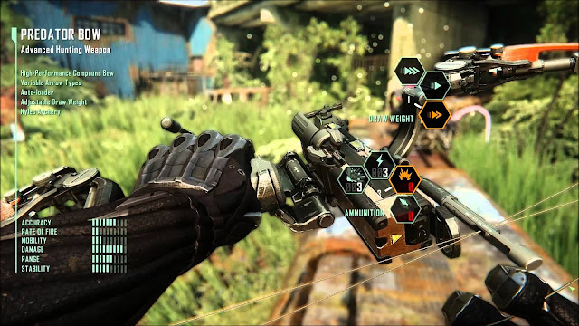 Download Crysis 3 Full Version