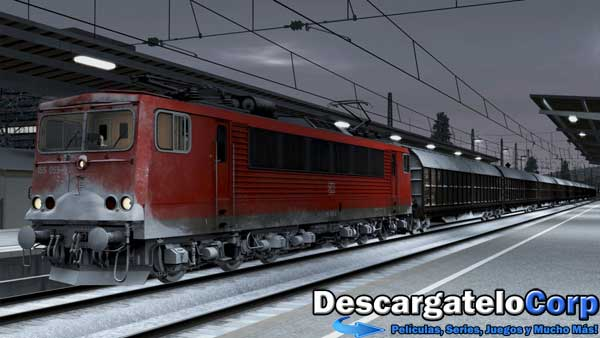 Train Simulator 2016 Steam Edition Español