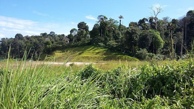 Setia Alam Community Trail