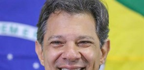 Haddad promete que em seu governo gás de cozinha terá preço limitado