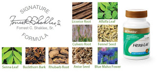 Cuci usus; sembelit; kempiskan perut; herb-lax; shaklee; herba atasi kentut