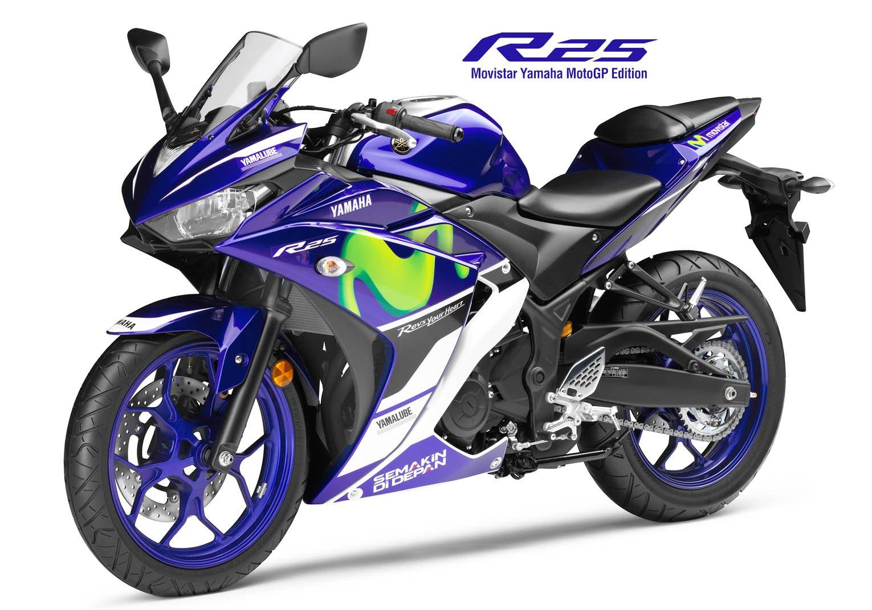 2 Harga Yamaha R25 Review Spesifikasi Dan Simulasi Kredit Maret