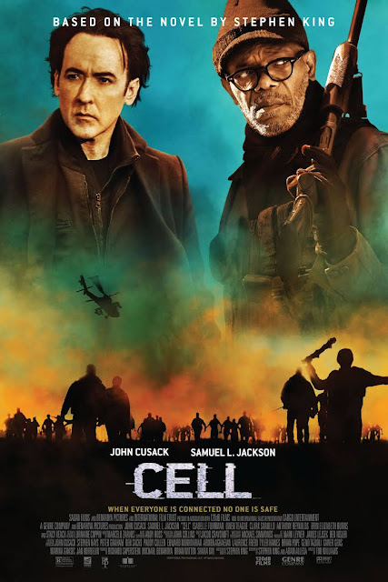 Film cell (2016) Subtitle Indonesia