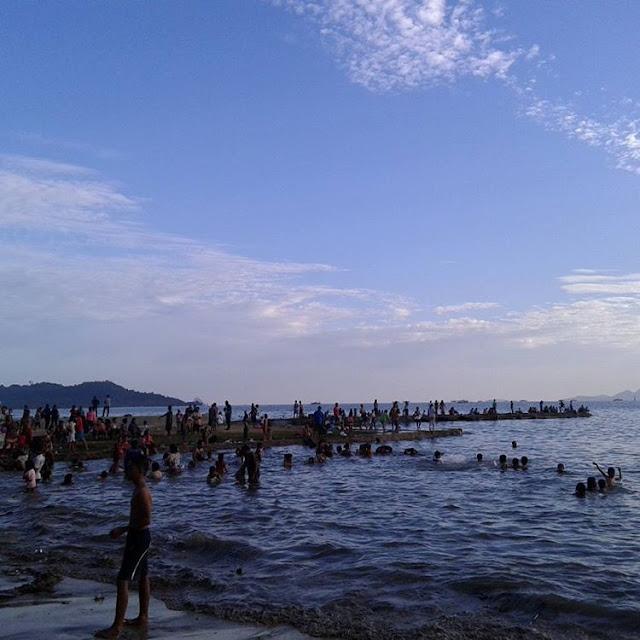 Pelabuhan Lama Sibolga