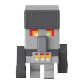 Minecraft Series 19 Iron Golem Mini Figure