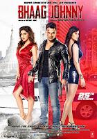 Bhaag Johnny 2015 720p DVDRip Hindi