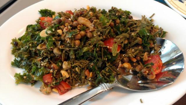 Lephet Top 11 Must-Taste Burmese Dishes