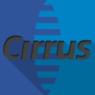 cirrus square icon