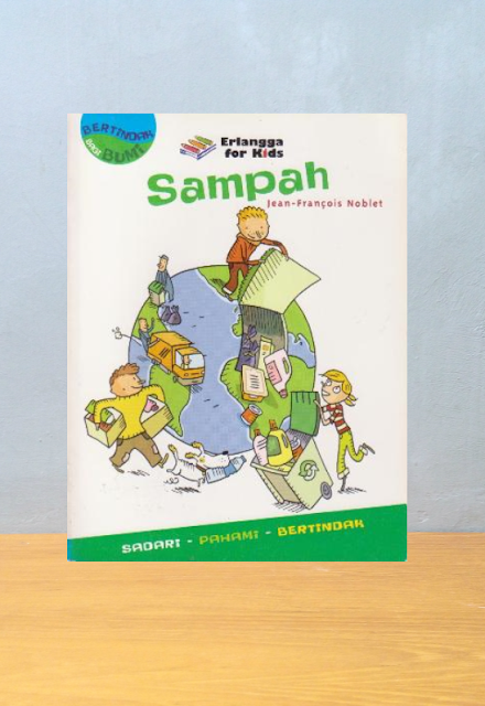 SAMPAH, Jean-Francois Noblet
