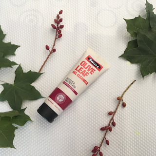 Swisse Olive Leaf Gel Cleanser Review