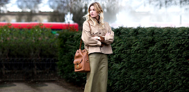 The New French It Girls to Steal Style Inspiration From Now