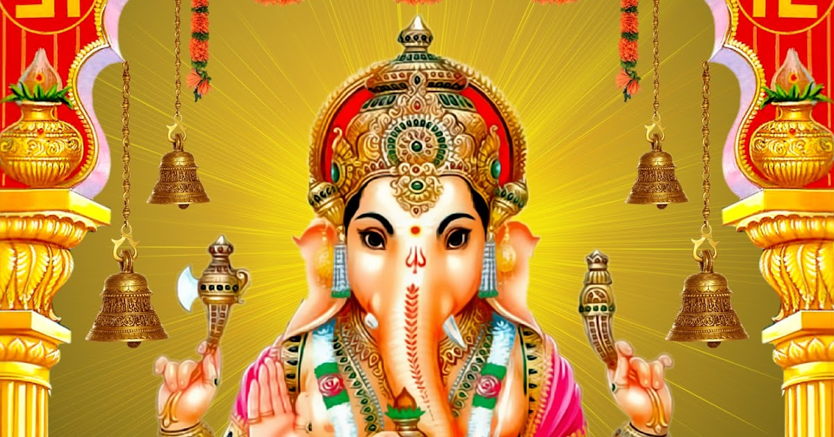 Lord Ganesha Hd Images Free Online: Lord Ganesha HD Images Free Online