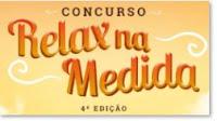 Concurso Relax na Medida Teuto 2016 www.concursonamedida.com.br