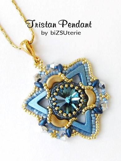http://www.diyjewelrymaking.com/tristan-pendant-by-bizsuterie/
