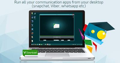 Τρέξτε Εφαρμογές και Παιχνίδια Android στο PC σας, Δωρεάν - Andy