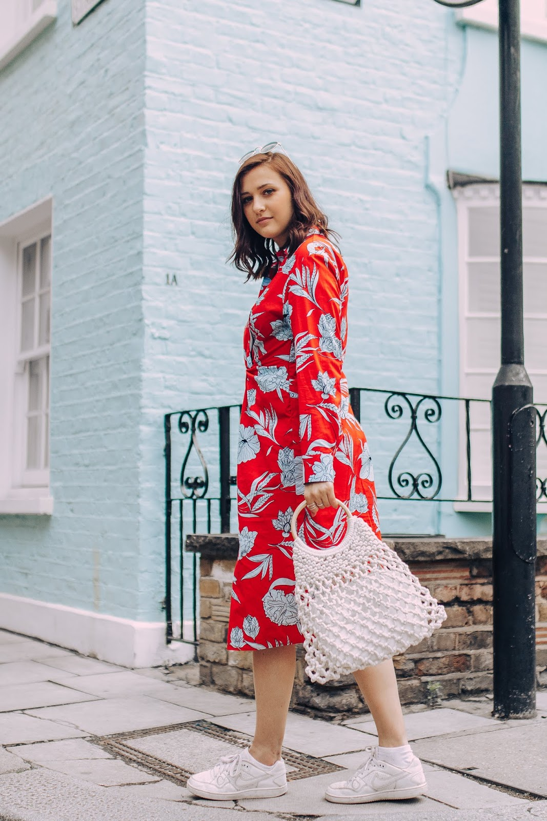Where I Find Inspiration // Style Inspiration Fashion Advice - Lauren Rose Style - Blogger London