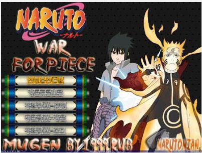 Naruto war naruto uzumaki gif on gifer by molar.