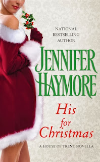 His for Christmas by Jennifer Haymore