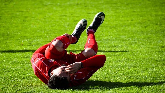 how to prevent muscle cramp