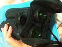 使用天文光害等31.7mm規格濾鏡在雙筒望遠鏡上 - CLS Filters
