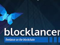 Blocklancer Pasar Kerja Otonomi Terdistribusi