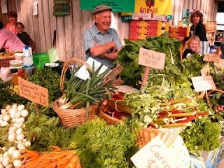 Mercado de Clevedon