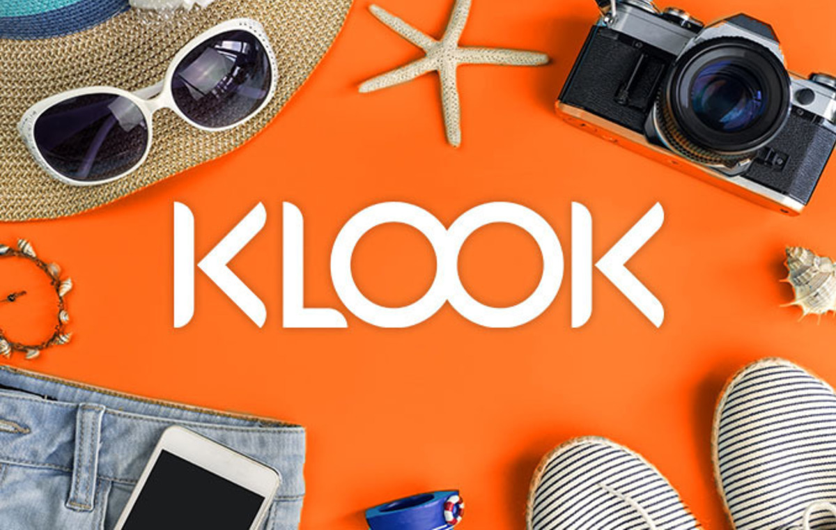 Travel With KLOOK
