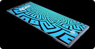 Nokia Maze monster 8GB RAM, Dual 24MP cam مواصفات جهاز نوكيا المتاهة