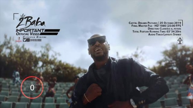 "[SB-VIDEO] 2Baba - ""Important"""