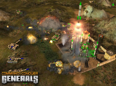 download command and conquer for pc