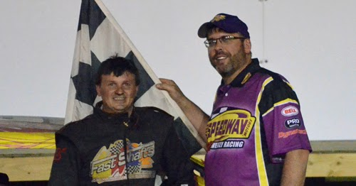 Car Brands Starting With P >> Auto Racing Independent: Hamiton County Speedway - Central Iowa Showdown