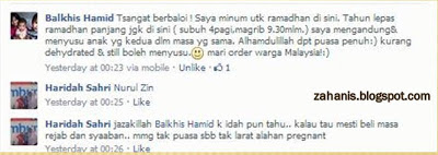 testimoni set mighty 3 gems shaklee
