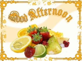good noon image