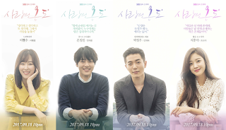 Sinopsis Drama Korea Temperature of Love Episode 1, 2, 3, 4, 5, 6, 7, 8, 9, 10, 11, 12, 13, 14, 15, 16 Hingga Terakhir