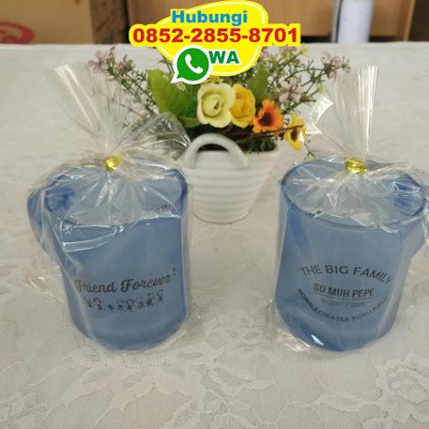 harga gelas owl plast 54201