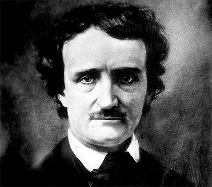 Poe biografia