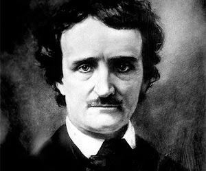 Edgar Allan Poe, maestro del terror y novelas policiacas