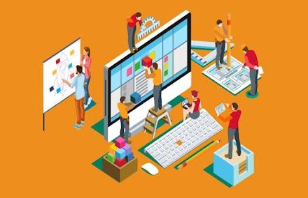 Web Design Service – What is it?