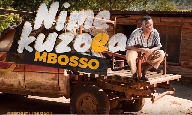 AUDIO | Maromboso (Mbosso) – Nimekuzoea | DOWNLOAD Mp3 SONG