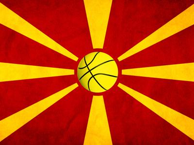 Gute Nacht makedonischer Basketball!