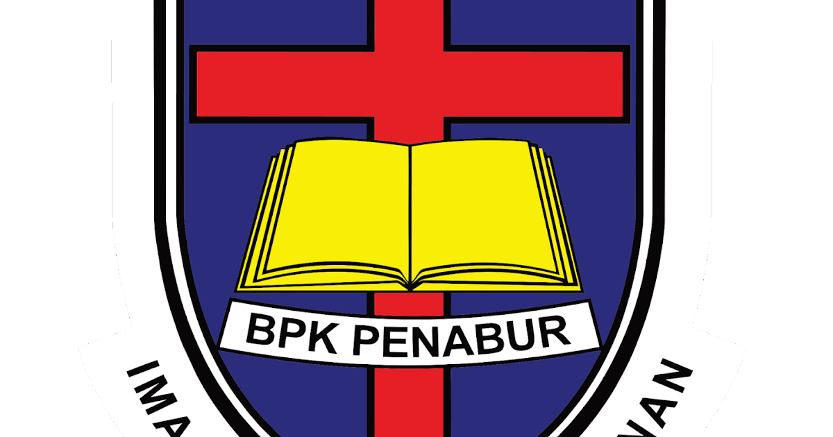 Logo BPK Penabur HD PNG