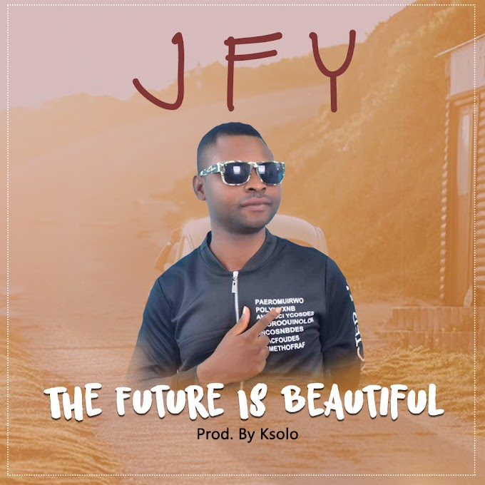 "[Music] JFY – ""The Future is Beautiful"""