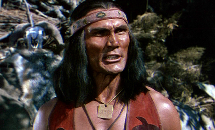 Image result for jack palance in arrowhead